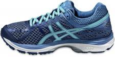 Blue ASICS Cumulus Sneakers