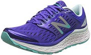 Purple New Balance Fresh Foam 1080v6 Running Shoes