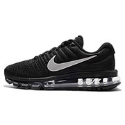 Nike Air Max 2017 Women's Running Shoes For Plantar Fasciitis