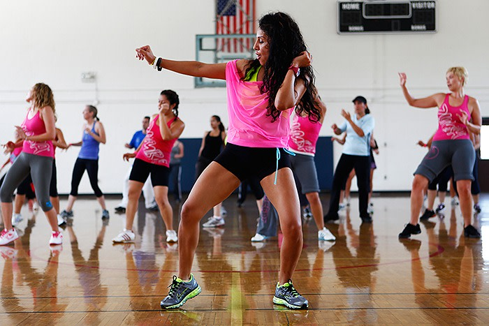 The Best Shoes For Zumba Dancing