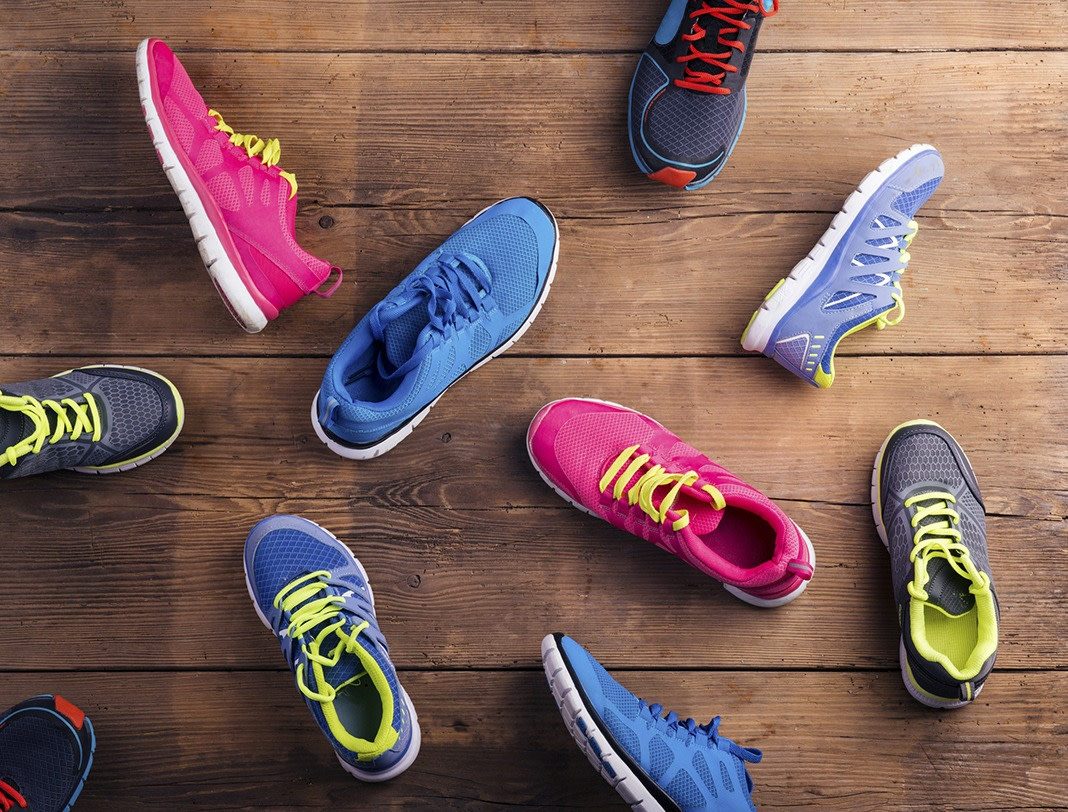Best Running Shoes Or Inserts Flat Feet