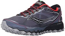 Saucony Peregrine 6 Men's Trail Running Shoes