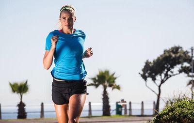 Health Benefits Of Running