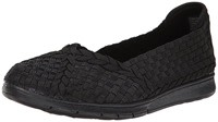 Skechers Pureflex Slip-On Flat Women's Bunion Shoes