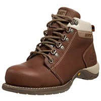 Caterpillar Carlie Work Boots