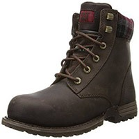 High Shaft Caterpillar Kenzie Work Boots