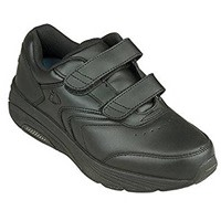 InStride Newport Men's Therapeutic Extra Depth Walking Shoes