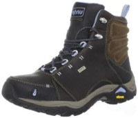 Ahnu Montara Waterproof Hiking Boots