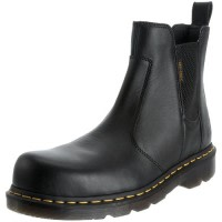 Dr. Martens Fusion Chelsea Safety Boots