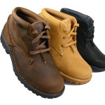 Reviewing The Best Steel Toe Boots & Safety Shoes In 2017