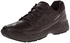 ASICS Men's GEL-Foundation Workplace Walking Shoe