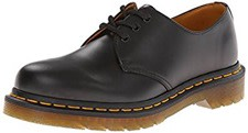 Dr Martens 1461 Gibson Oxford Shoes