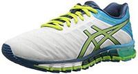 ASICS Gel-Quantum 180 Jogging Sneakers