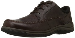 Clarks Portland 2 Tie Casual Shoes