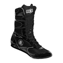 Ringside Undefeated High Top Muay Thai, MMA, and Wrestling Shoes