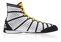 Adidas Adizero Low Top Boxing Shoes