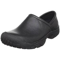 KEEN Utility Men's PTC Slip On Work Shoes