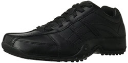 Skechers for Work Men's Rockland Systemic Slip Resistant Shoes
