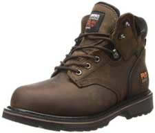 Timberland Pro Steel Toe Boots