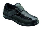 Orthofeet Sarasota Fisherman Motion Control Shoes