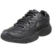 Skechers for Work Men's 76690 Keystone Nursing Sneakers