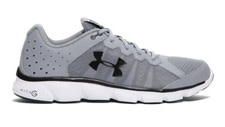 Under Armour Micro G Assert 6 Running Shoes For Nurses