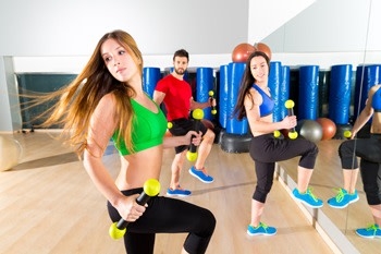 Types Of Zumba Workout