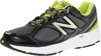 New Balance M840v2 Men's Running Shoes For Bunions