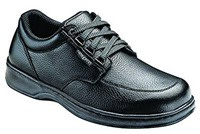Orthofeet Avery Island Mens Extra Depth Shoes