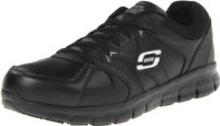 Skechers for Work Synergy-Flex Work Shoes