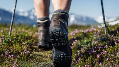 Hiking Boot Reviews & Buying Guide