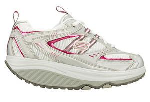 Rocker Bottom Shoes