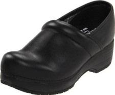 Skechers For Work Slip Resistant Clog