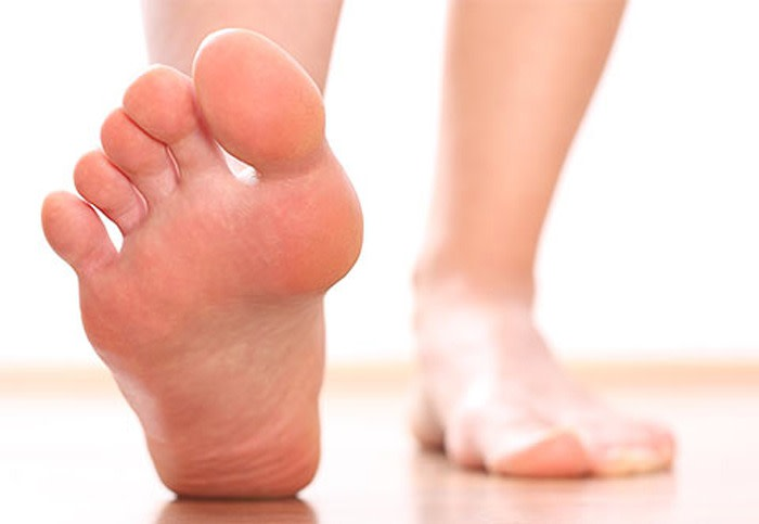 Why Do Feet Sweat? Reasons and Cures
