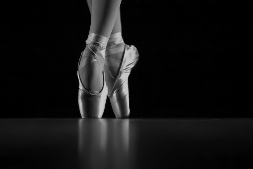 7 Tips On Buying Ballet Shoes