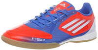 adidas Mens F In Indoor Soccer Shoe