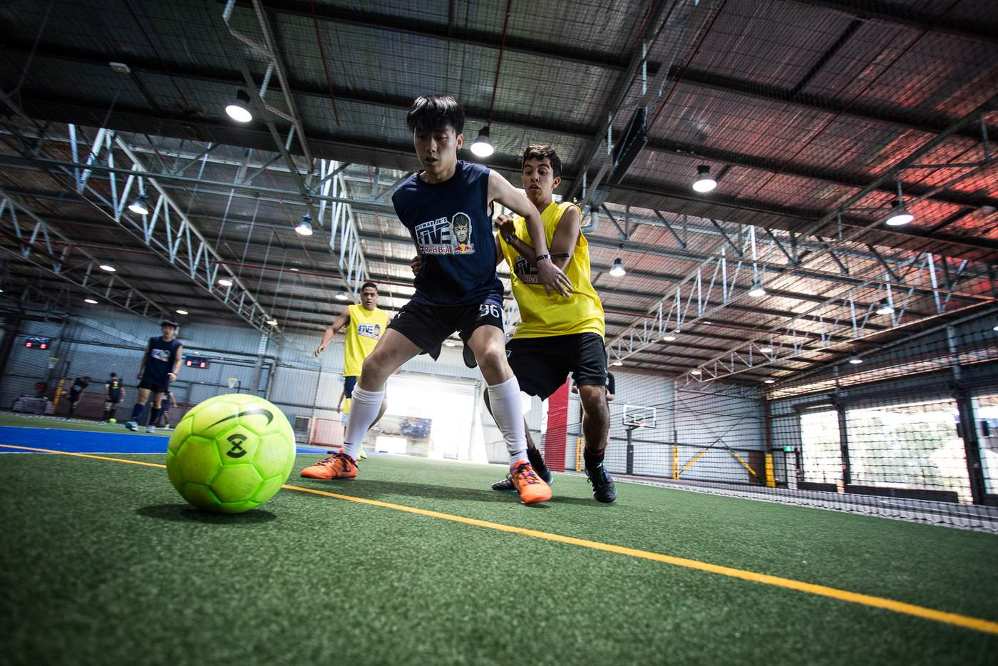The Best Indoor Soccer Shoes For Kids & Adults