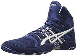 ASICS Dan Gable Ultimate 4 Men's Wrestling Sneakers