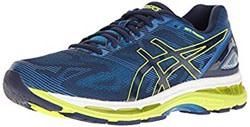 ASICS Mens Gel Nimbus  Running Shoe