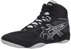 ASICS Men's Snapdown Wrestling Shoes