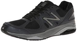 New Balance Mens MV Optimum Control Run Running Shoe