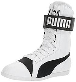 PUMA Womens Eskiva New Hi Wns Boxing Shoe