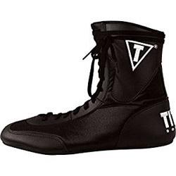 TITLE Speed Flex Encore Mid Boxing Shoes
