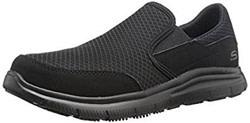 Skechers for Work Flex Advantage Slip Resistant Mcallen Slip On