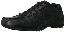 Skechers for Work Men's Rockland Systemic Slip Resistant Shoes