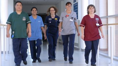 All About Nursing Scrubs