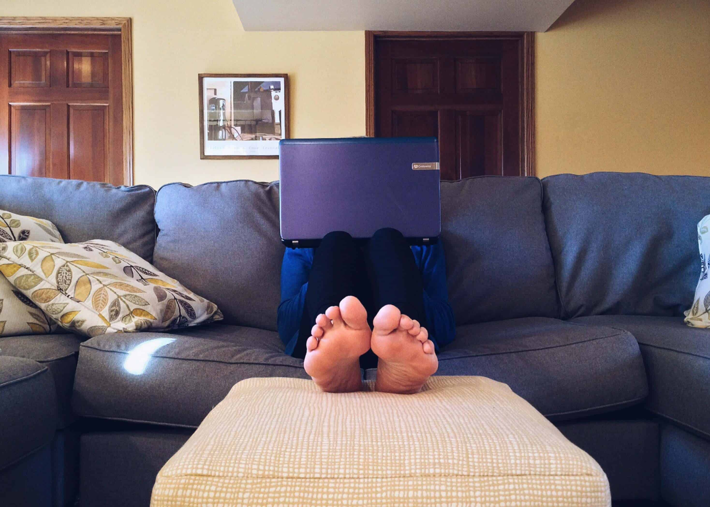 7 Reasons Why Being Comfortable While Working is Important