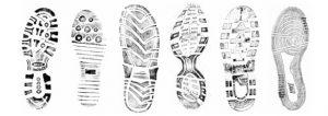 Footwear Evidence - Shoes the Criminals Choose