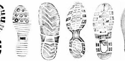 Footwear Evidence – Shoes the Criminals Choose