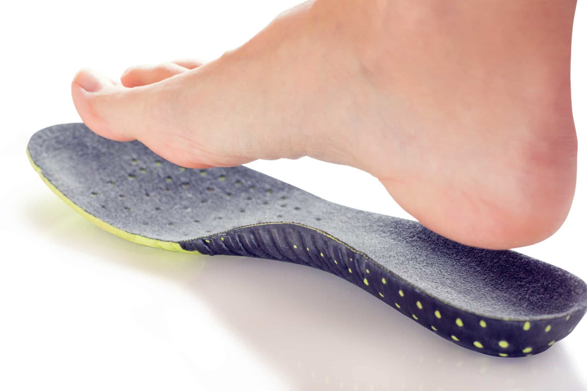 Happy Feet: 8 of the Best Insoles You Can Purchase at a Pharmacy Today